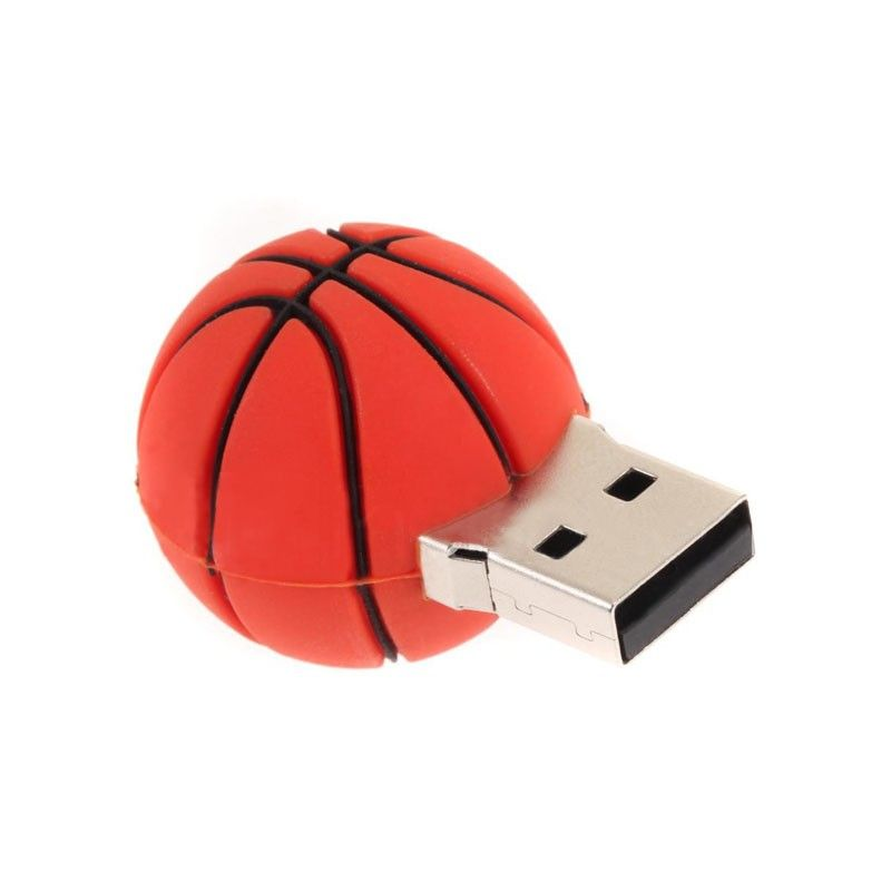 Cle USB Metal Courbe
