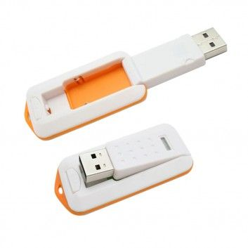 Cle USB Cuillère