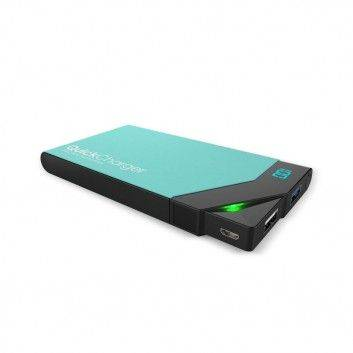Batterie Power Bank Charge Rapide  - 6