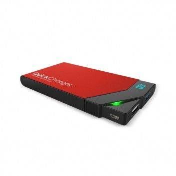 Batterie Power Bank Charge Rapide  - 7