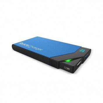 Batterie Power Bank Charge Rapide  - 5