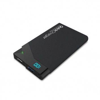 Batterie Power Bank Charge Rapide  - 12