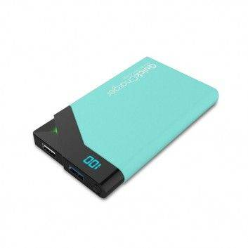 Batterie Power Bank Charge Rapide  - 11