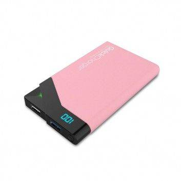 Batterie Power Bank Charge Rapide  - 13