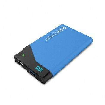 Batterie Power Bank Charge Rapide  - 10
