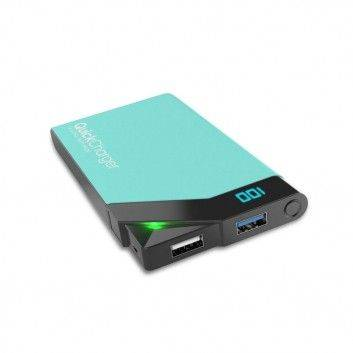 Batterie Power Bank Charge Rapide  - 17