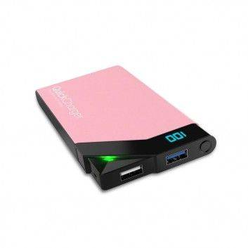 Batterie Power Bank Charge Rapide  - 20
