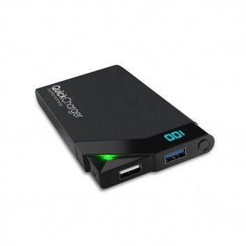 Batterie Power Bank Charge Rapide  - 19
