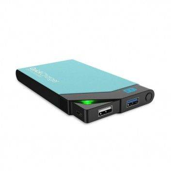 Batterie Power Bank Charge Rapide  - 23