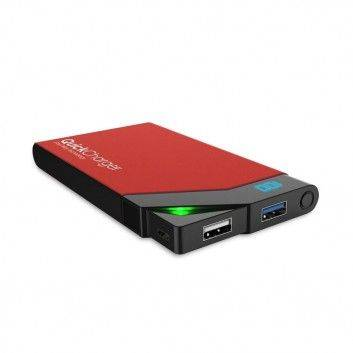 Batterie Power Bank Charge Rapide  - 24