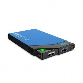 Batterie Power Bank Charge Rapide  - 22