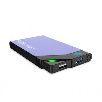 Batterie Power Bank Charge Rapide  - 21