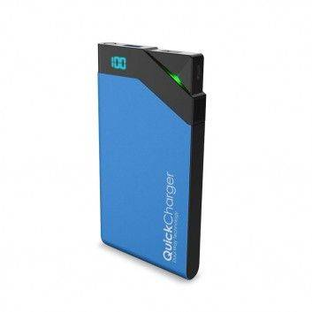 Batterie Power Bank Charge Rapide  - 28