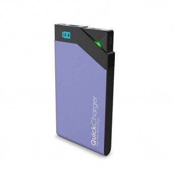 Batterie Power Bank Charge Rapide  - 27