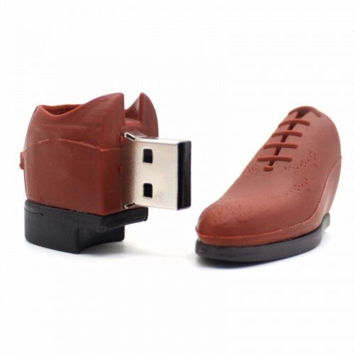 Cle USB Chaussure Homme