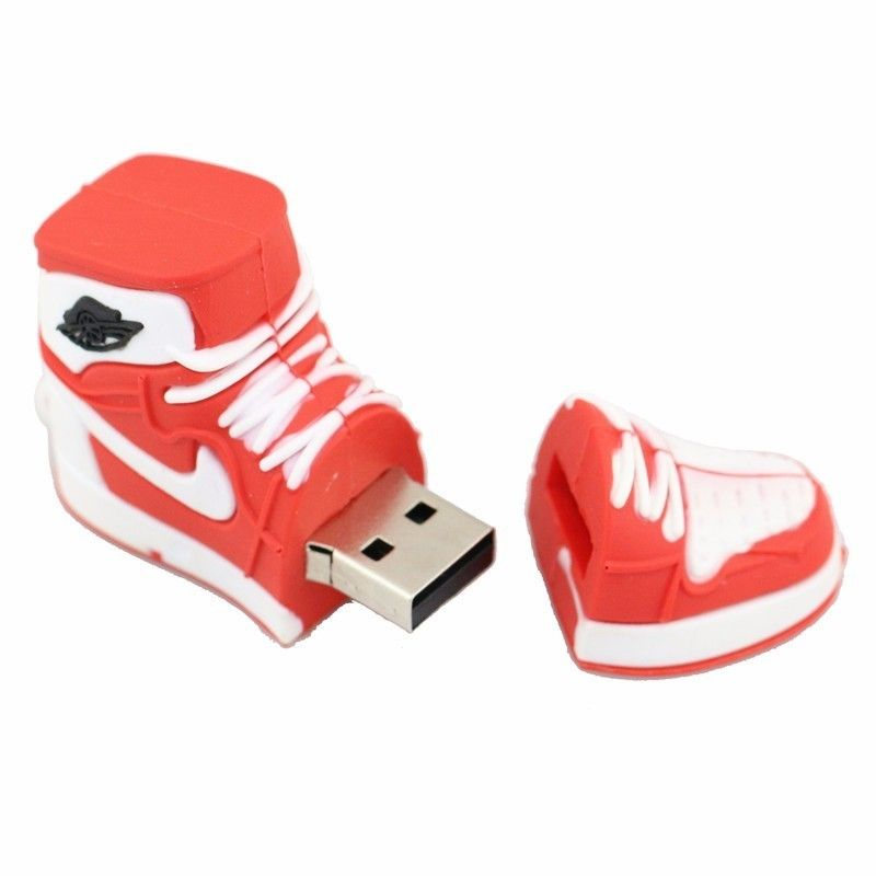 Cle USB Chaussure Sport  - 1