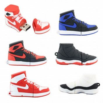 Cle USB Chaussure Sport  - 17