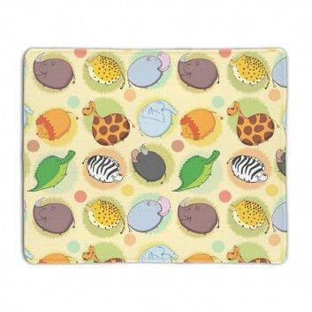 Tapis de Souris Rectangle  - 5
