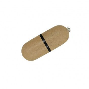 Cle USB Balle Biodegradable  - 3